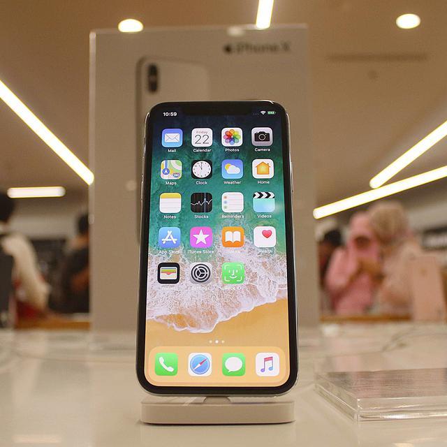 super popular b9878 20042 Harga iPhone X, iPhone 8, dan iPhone 8 Plus Terbaru dan Terlengkap ...