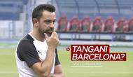 Berita video Barcelona mengumumkan telah memecat Ronald Koeman, dan Xavi Hernandez dikabarkan yang paling berpeluang menjadi pengganti.