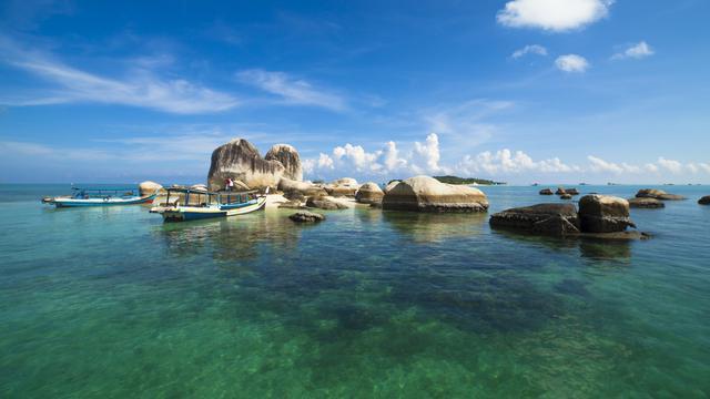 7 Tempat Wisata Di Belitung Ini Wajib Kamu Kunjungi Tak