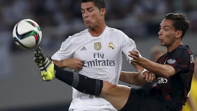 Real Madrid menjadi juara International Champions Cup 2015 zona Tiongkok setelah mengalahkan AC Milan lewat adu penalti pada Kamis (30/7/2015).