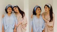 Febby Rastanty dan Ibunda (Sumber: Instagram/febbyrastanty)