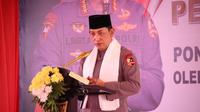 Kapolri Jenderal Listyo Sigit Prabowo (Foto:Liputan6/Ady Anugrahadi)