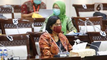 Menkeu: Indonesia Harus Waspadai Gagal Bayar Evergrande