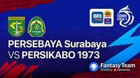 Big Macth Persebaya Surabaya vs Tira Persikabo