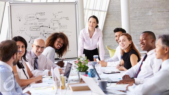 Coba Ikuti Tips Ini untuk Meningkatkan Kemampuan dalam Presentasi