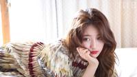 Suzy `Miss A` (Pinterest)