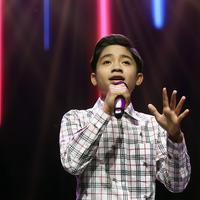 Betrand Peto Rilis Jingle (Bambang E Ros/Fimela.com)