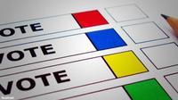 Ilustrasi Pemilu 1(Liputan6.com/M.Iqbal)