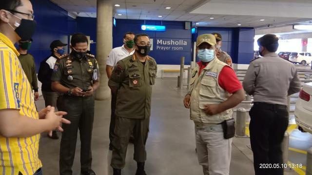 Timbulkan Keramaian, Pemkot Tangerang Tutup Sementara IKEA Alam Sutera