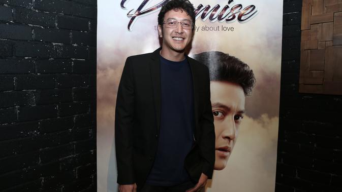 Film Promise Rilis, Dimas Anggara: Yuk Nonton di Bioskop ...