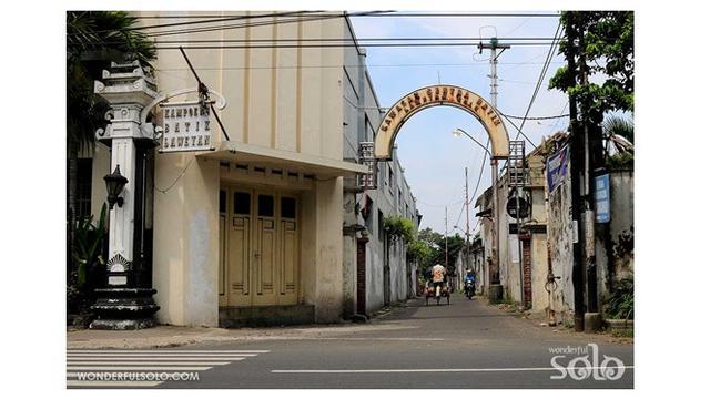 5 Kampung Wisata Di Indonesia Ini Perlu Dikunjungi Karena Keunikannya Hot Liputan6 Com