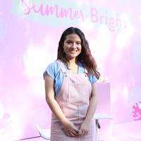 Marsha Aruan (Deki Prayoga/Fimela.com)