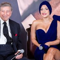 Lady Gaga & Tony Bennett (via hitfix.com)