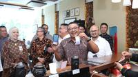 RS PHC Surabaya yang dikelola Pelindo III kini menerima pembayaran layanan kesehatan melalui LinkAja