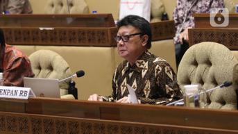 Menteri Tjahjo: Sistem Karier dengan Pendekatan Manajemen Talenta Bisa Cegah Korupsi