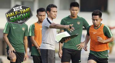 Berita video halftime show yang membahas Timnas Indonesia mendapat lawan kuat pada pertandingan ketiga Grup B Piala AFF 2018, Thailand.