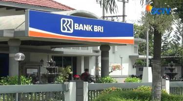 Di Kediri, 33 nasabah Bank Rakyat Indonesia (BRI) kehilangan dana ratusan juta rupiah.