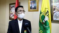 Wakil Sekjen PP PBSI, Edi Sukarno. (dok. PBSI)