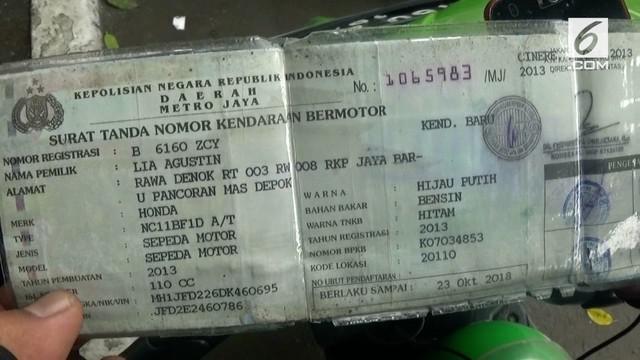 Pemerintah Provinsi DKI Jakarta akan menghapus denda administratif untuk pajak kendaraan bermotor dan pajak bumi dan bangunan.