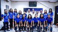 Jumpa pers Srikandi Cup 2018-2019 (istimewa)