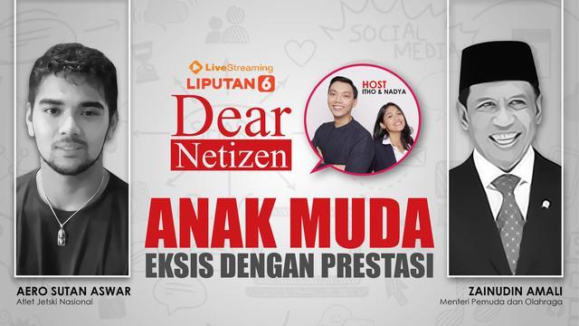 Anak muda selalu menjadi tiang bangsa. Karena anak-anak muda jualah Indonesia ada. Sumpah Pemuda yang diikrarkan pada 28 Oktober 1928, menjadi bukti betapa kuat peran anak-anak muda dalam sejarah pendirian negara.
