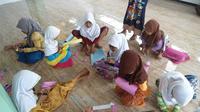 Inspiratif, Komunitas Istana Baca yang Peduli Pendidikan