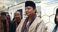 Menperin Airlangga Hartarto (Foto: Merdeka.com/Wilfridus S)