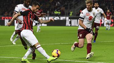 AC Milan v Torino