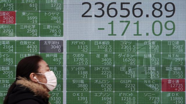 Kapitalisasi Pasar Saham 4 Raksasa Teknologi China Susut Rp 876,49 Triliun
