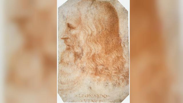 Leonardo da Vinci (Wikipedia/Public Domain)