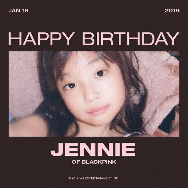 Jennie Blackpink (Instagram/ fromyg)