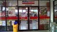 Alfamart. (Foto: PT Sumber Alfaria Trijaya Tbk)