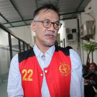 Sidang Tio Pakusadewo (Deki Prayoga/bintang.com)