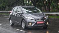 Ajang otomotif Tokyo Motor Show 2019 siap menjadi debut Honda Jazz (Motorbeam)