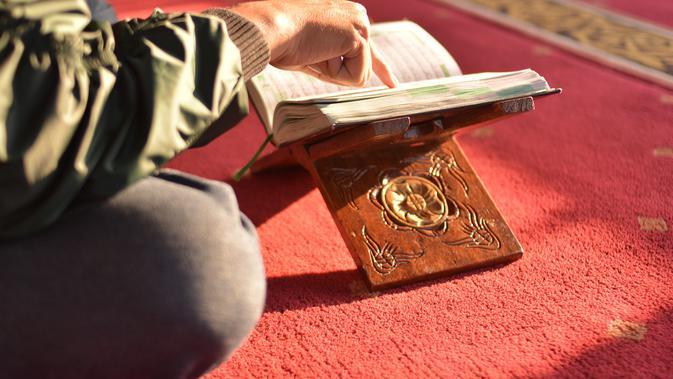 Amalan Ramadan yang Disukai Rasulullah, Kuncinya Adalah Istiqamah