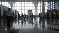 Sudah 158.868 jemaah haji dipulangkan ke Indonesia. (www.haji.kemenag.go.id)
