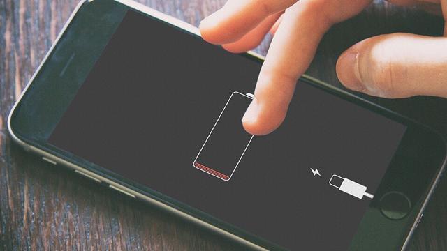 5 Penyebab Baterai Iphone Sering Drop Tekno Liputan6 Com