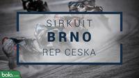 MotoGP_Sirkuit Brno_Rep Ceska (Bola.com/Adreanus Titus)