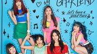 Lagu Sunny Summer tandai GFriend kembali dengan album musim panas. (Soompi)