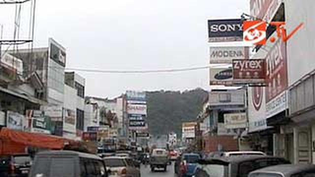 Harga Bahan Bangunan Di Padang Melonjak News Liputan6 Com
