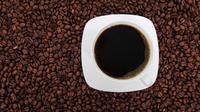 ilustrasi secangkir kopi/Photo by Public Domain Pictures/Pexels