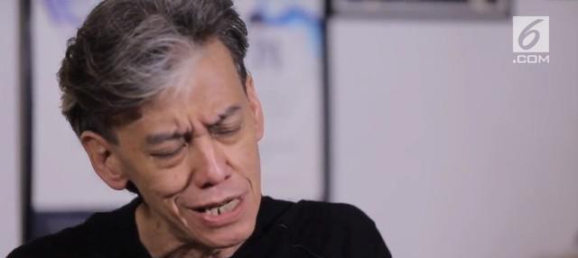 Fariz RM adalah seorang legenda hidup musik Indonesia yang terus berkarya hingga kini.