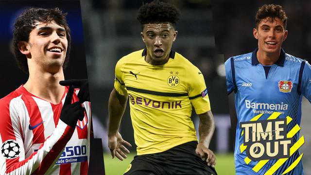 Berita video Time Out kali ini membahas 5 pesepak bola U-21 yang paling berharga nilainya di dunia.