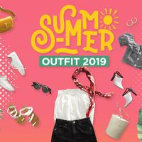 Fashion Spread: Summer Outfit 2019
