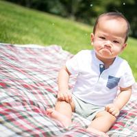 Penyebab bayi marah./Copyright unsplash.com/ryan franco