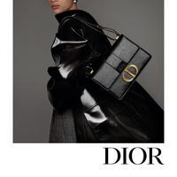 Dior hadirkan koleksi terbaru yang terisnpirasi dari era 1950