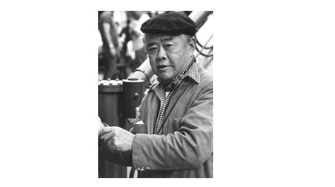James Wong Howe. (Sumber: Wikipedia)