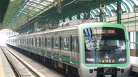 MRT Seoul, jaringan transportasi terpadu paling luas di dunia - bagian 1 (Wikimedia Commons)