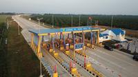 Jalan Tol Medan-Kualanamu-Tebing Tinggi Seksi 7 (Sei Rampah-Tebing Tinggi) menjalani uji laik pada tanggal 10 dan 11 Januari 2019. Dok Kementerian PUPR