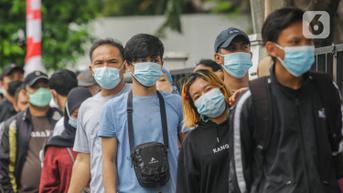 1.644 Anak di Bekasi Jadi Yatim Piatu Sepanjang Pandemi Covid-19